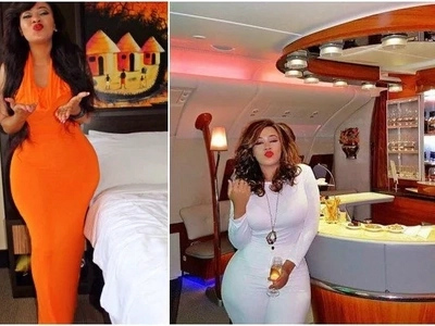 Eric Omondi embarrasses Vera Sidika with his new funny video