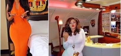 Eric Omondi embarrasses Vera Sidika with his new funny video