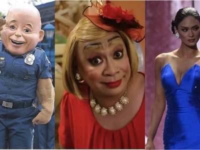 12 Iconic Filipinos you can totally cosplay for Halloween 2016