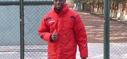 Is Kenya's new football star better than Wanyama?