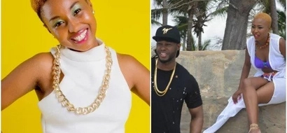 Kenyans will enjoy this! Redsan joins hot singer Vivian for new collabo called 'Attention'