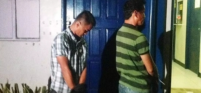 Daring Maguindanao mayor and vice mayor, alleged masterminds of Davao blast