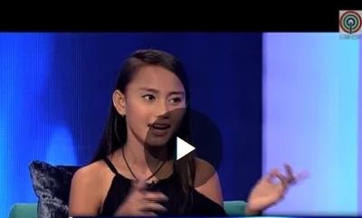 'Badjao Girl' shares what's next in her career after PBB eviction