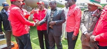 Give Isaac Ruto a government job - Bomet Governor Joyce Laboso tells Uhuru