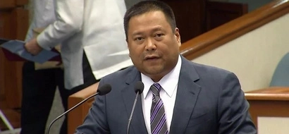 JV Ejercito supports Duterte's choice