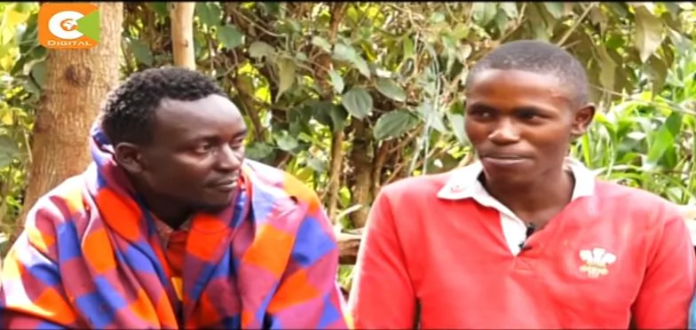 Kiambu man returns home a week after his burial
