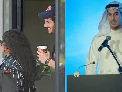 Rihanna's new love revealed! She's now dating a Saudi businessman whose family is worth $1.5billion
