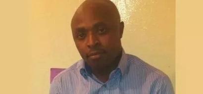 'Gynaecologist' Mugo wa Wairimu Arrested