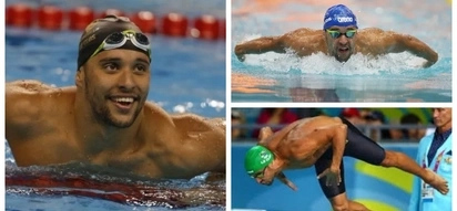 Chad le Clos wins gold in 50m butterfly at Commonwealth Games