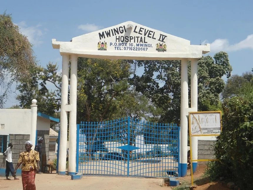 Post-mortem finds 11 bullets in Mwingi patient's body