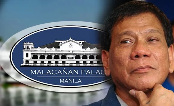 Malacañang reminds Duterte: Follow due process