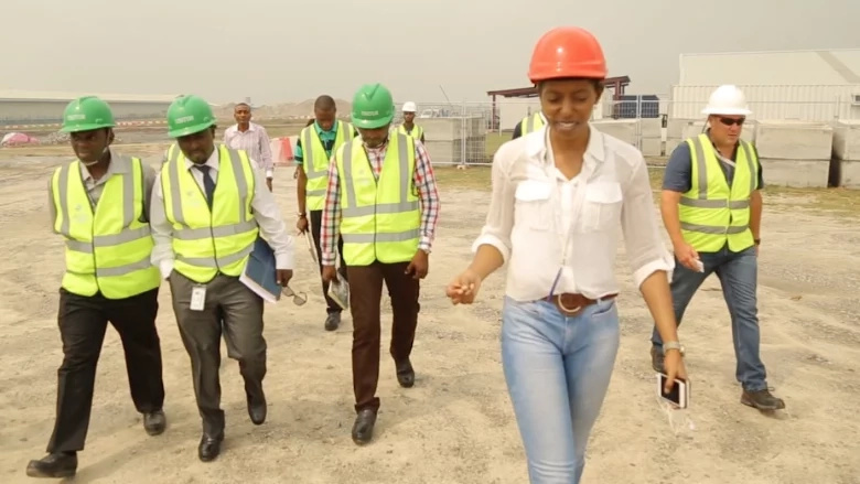 Meet female oil tycoon who never wanted to work in oil industry