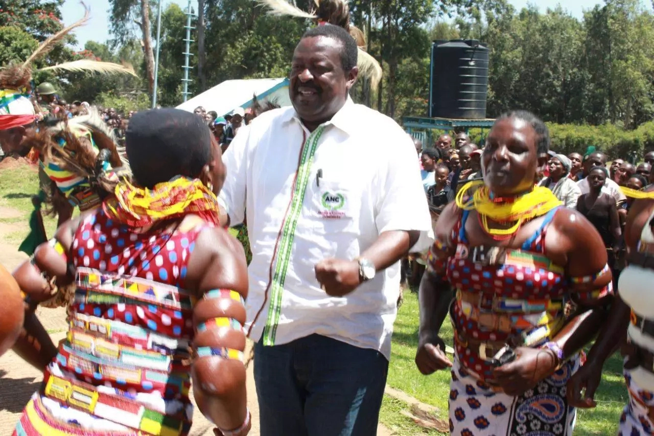 Raila addresses CHILLING killing of Eastleigh gang members