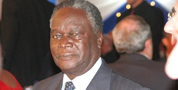Uhuru, Ruto, Moi mourn the sudden death of Nicholas Biwott, details