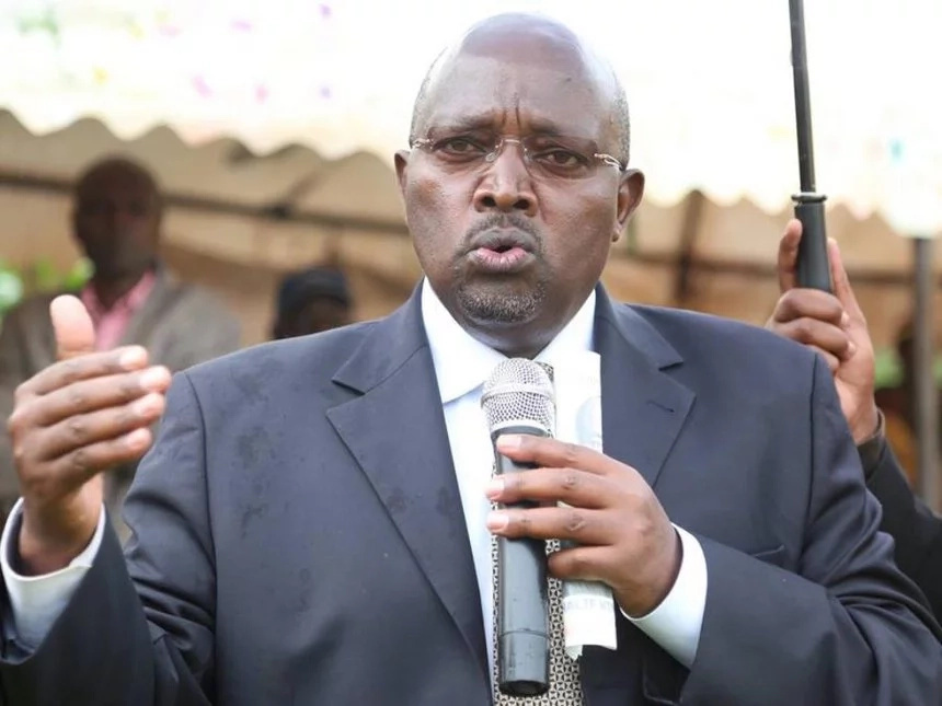 Former Agriculture minister EXPOSES how Jubilee government planned the Maize scandal