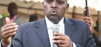 Former minister decamps to CORD from Jubilee