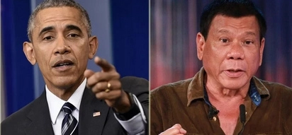 OBAMA to speak with DUTERTE about several ISSUES during the ASEAN Summit