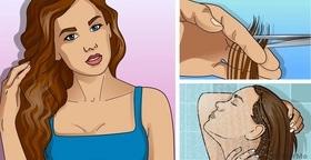 7 simple ways to help your hair grow longer