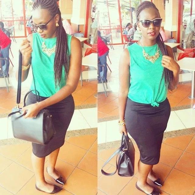 Cheryl Kitonga