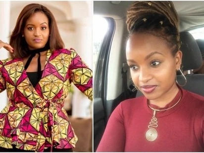 TV Girl Grace Msalame undergoes incredible transformation and she is unrecognizable