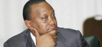 Details about the man who EXPOSED President Uhuru Kenyatta's sister