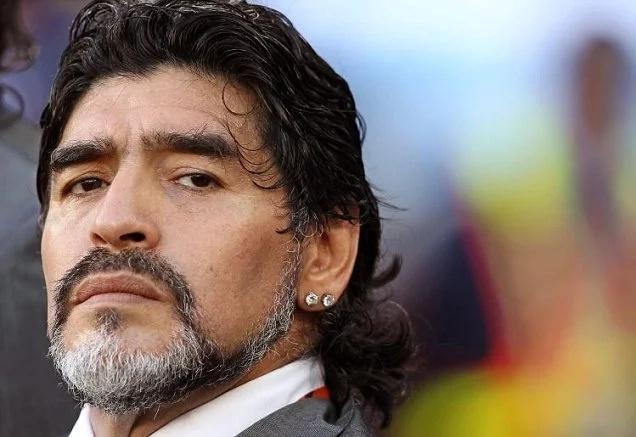 Impiden que Maradona salga de Argentina ¿Un complot?