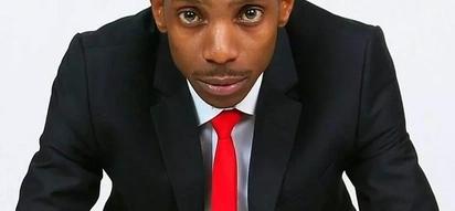 Eric Omondi achukua paka barabarani na kumfanyia kisichoelezeka