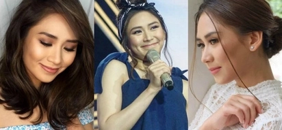 Check out these stunning photos of Popstar Royalty Sarah Geronimo that will leave you swooning