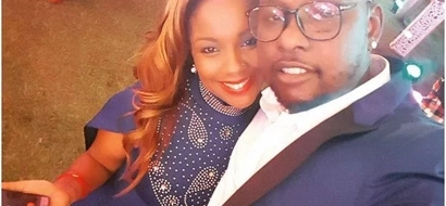 Another HOT Kenyan singer welcomes a bouncy baby to the world
