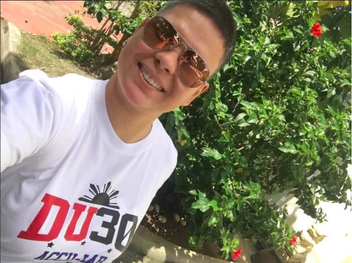 Sara Duterte: I was raped too; dad's joke not offensive
