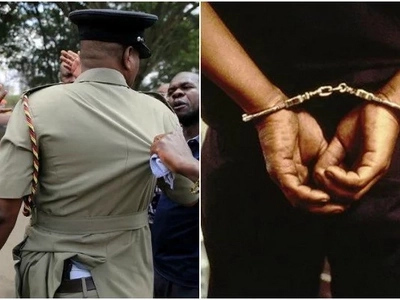 Senior police officer thrown behind bars for showing up in court while dead drunk