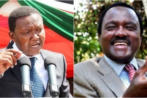 Governor Alfred Mutua unveils new running mate after his former deserted him (photos, videos)