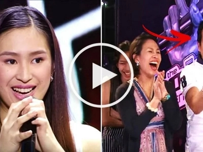 Famous kontrabida actor's teen daughter wows 'The Voice' coaches with her epic singing talent! Watch her viral performance here!