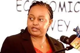 11 toughest female political figureheads in Kenya who will scare away any man