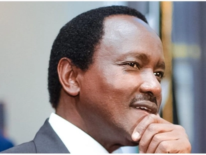 Tension in NASA as ODM MPs insist Kalonzo Musyoka must take controversial oath