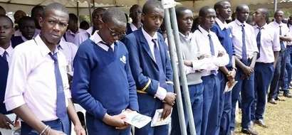 KCSE 2015: New rules hand lifeline to schools with exam cheating cases
