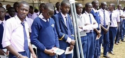 Govt's tough rules as Kenya's shortest ever school term begins