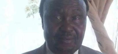 Veteran politician succumbs to heart complications