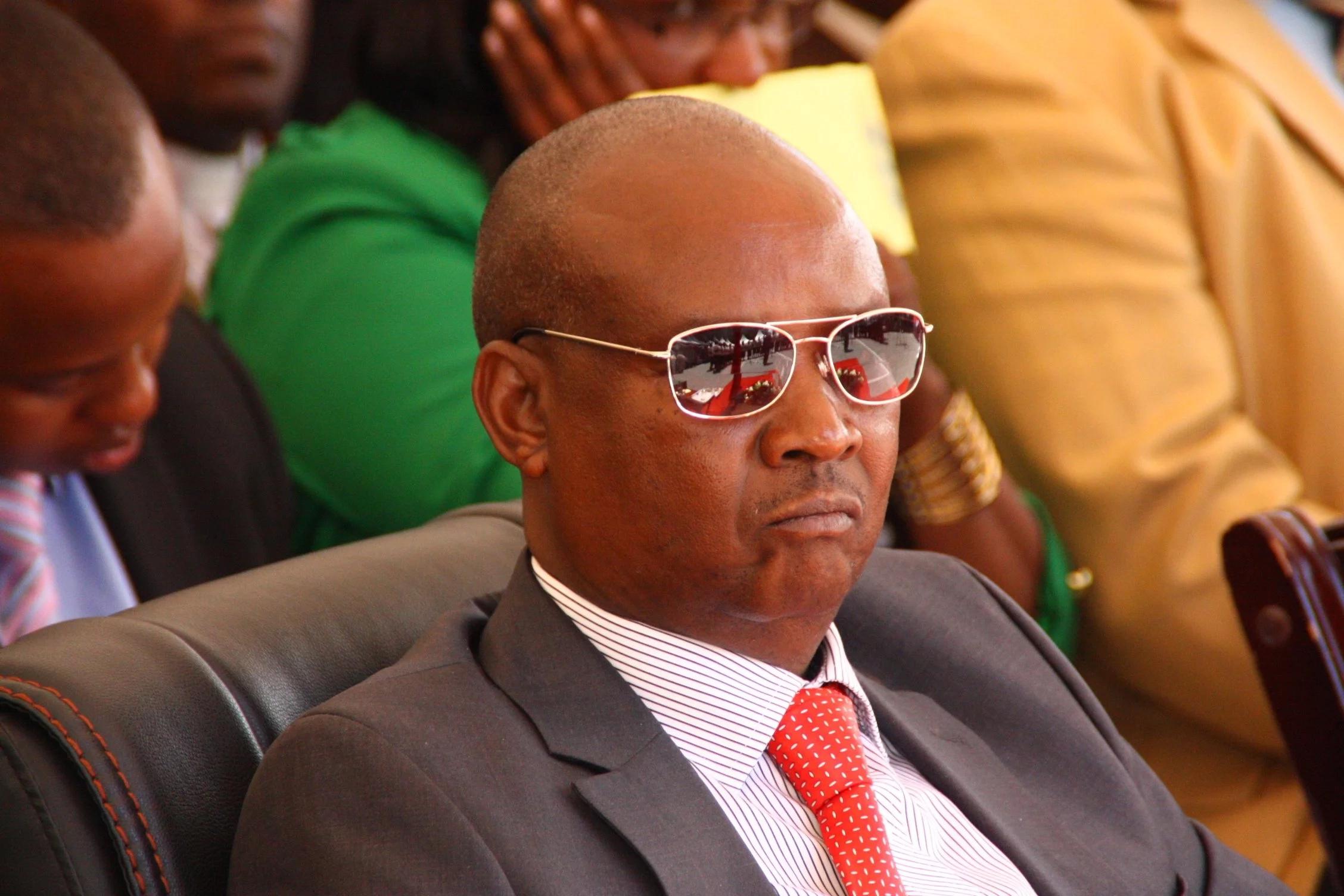 Nakuru governor makes major announcement after losing Jubilee ticket