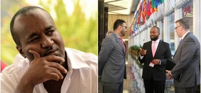 Government SHUTS down Mombasa accounts while Joho is away