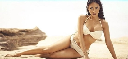 Aabangan namin yan! Heart Evangelista excites fans with plans of getting her sizzling body back