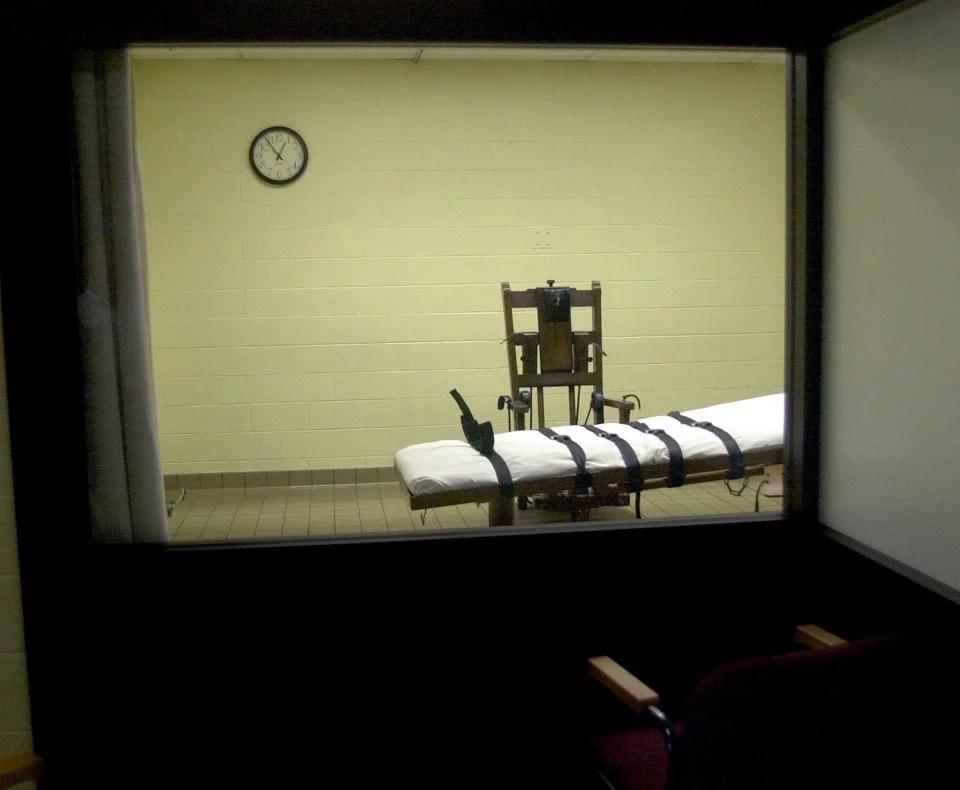 Ejecutor de pena de muerte cuenta qué se siente al matar a alguien