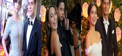 These photos of stunning celebrities will make you want to attend the annual Star Magic Ball