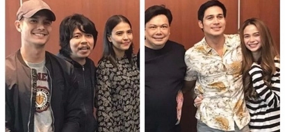 Tuloy-tuloy ang tagumpay! Empoy Marquez & Alessandra de Rossi are set to star in a new teleserye with Piolo Pascual, Arci Muñoz & JC de Vera!