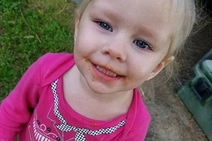 Video: 2-Year-Old Louisiana Girl Dragged 20 Feet And Killed By Pickup Trunk