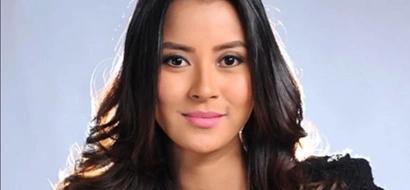 Bianca Gonzales speaks up against Marcos