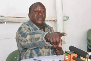 Kalembe Ndile attacks Uhuru Kenyatta with WOUNDING comments that have left Kenyans SURPRISED