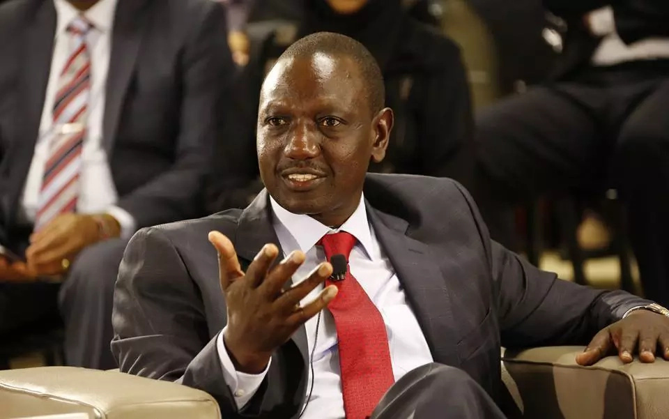 ODM leaders meet at Ruto's home
