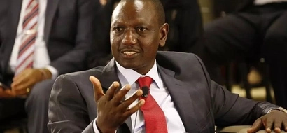Photos: Was William Ruto rushed to hospital? We have the details