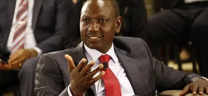 I am not after your marriage,Ruto responds to female MP
